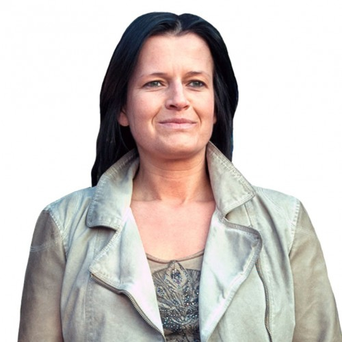 Petra Droshout